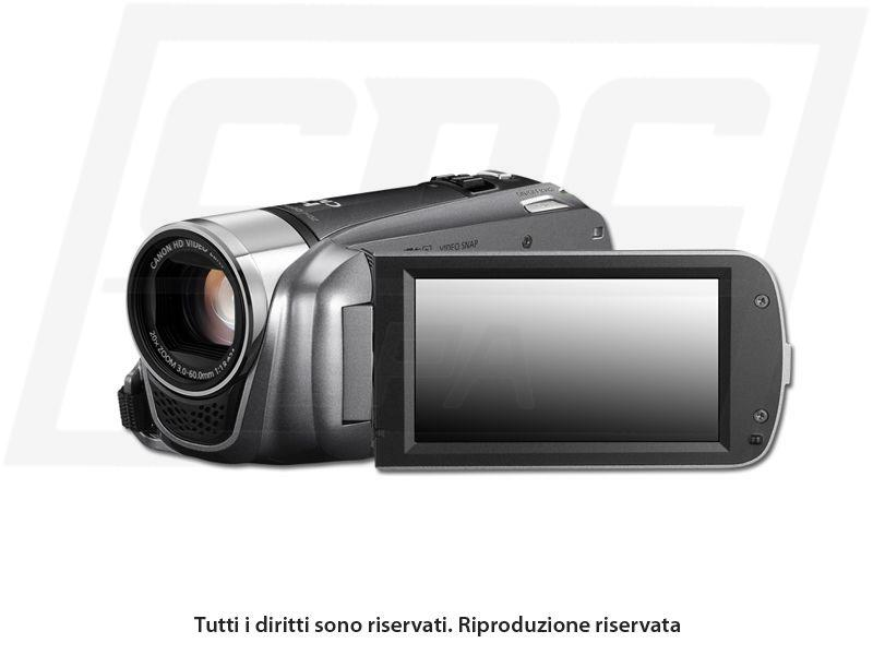 C2.06    VIDEOC.CANON LEGRIA HF-R206 SILVER value up kit