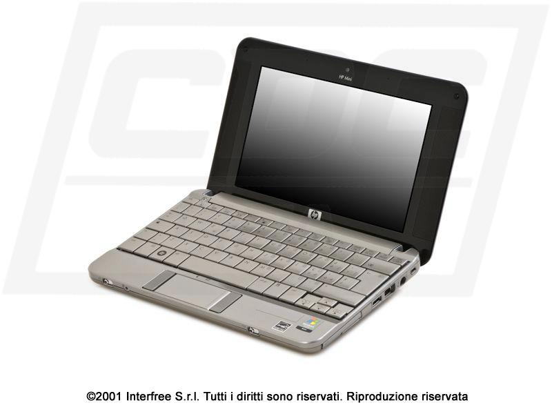 NB HP 2133 MININOTE VIA C7 2GB 120GB V.B