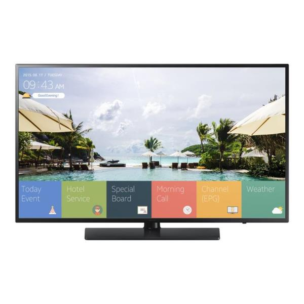 HG43EF690 TV SAMSUNG SMART TV