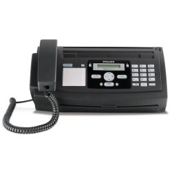FAX MAGIC 5 PPF 631 BLACK