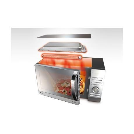 FORNO A MICROONDE MH6353HPS