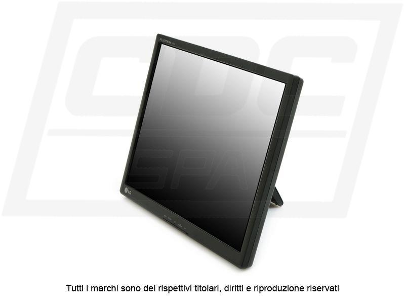 ND.LG    MONITOR LCD TOUCH SCREEN LG 19